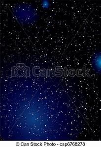Papier Peint Espace : vecteur de stella espace papier peint stella espace fond papier csp6768278 ~ Preciouscoupons.com Idées de Décoration