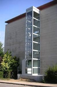 Ascenseur Exterieur Pour Handicapé Prix : album photos aratal ascenseurs l vateurs monte charge ~ Premium-room.com Idées de Décoration