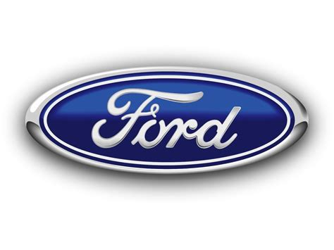 Ford Logo Wallpaper | Cool HD Wallpapers