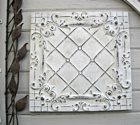antique ceiling tiles 24x24 framed 24x24 antique ceiling tin tile circa by driveinservice