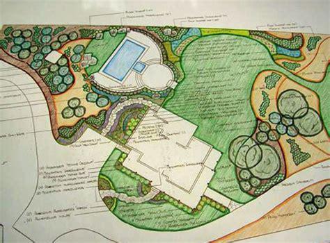 landscape design installation 171 locally grown landscape
