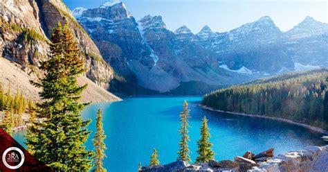 Conheça 9 maravilhas da natureza encontradas só no Canadá
