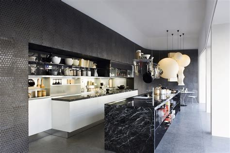 kitchen island design pictures black marble kitchen island interior design ideas