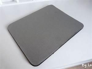 un clavier d39ordinateur et son tapis de souris personnalise With personnaliser son tapis de souris