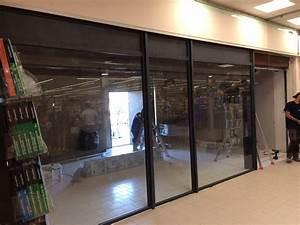 Garage La Fare Les Oliviers : installation d 39 une porte automatique dans les bouches du rhone la fare les oliviers pose ~ Gottalentnigeria.com Avis de Voitures