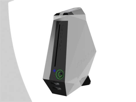 Xbox 720 Conceptual Design ~ Looking For Gaming News Then