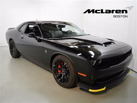 Dodge Challenger Hellcat For Sale by 2016 Dodge Challenger Srt Hellcat For Sale In Norwell Ma