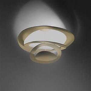 Artemide Pirce Mini : pierce soffitto ceiling lamp artemide ~ A.2002-acura-tl-radio.info Haus und Dekorationen
