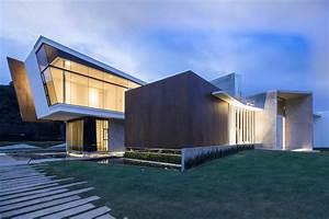 Casa Pmx Designed By Qbo3 Arquitectos