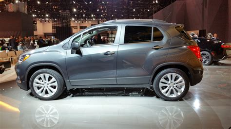Trax Picture by 2017 Chevrolet Trax Picture 665383 Car Review Top Speed