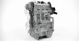 Volvo Reveals New Compact Engine