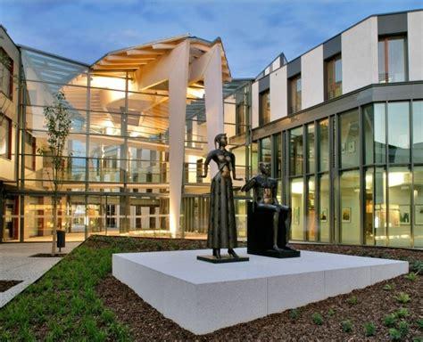 Zertifizierte Gebäude  Bewertungssystem Nachhaltiges