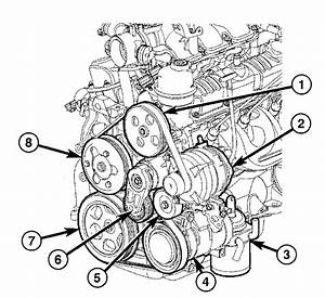 2007 Chrysler Pacifica 3 8 Engine Diagram