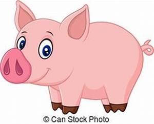 Pig Stock Illustration Images You'll Love. 43,019 Pig ...