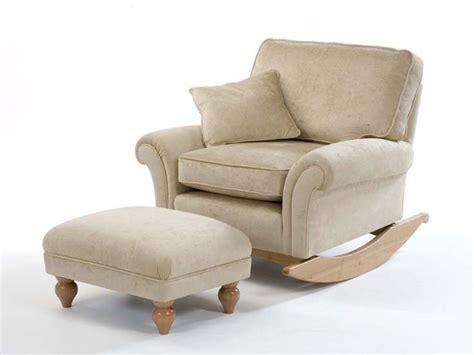 bambizi morpheus nursery rocking chair