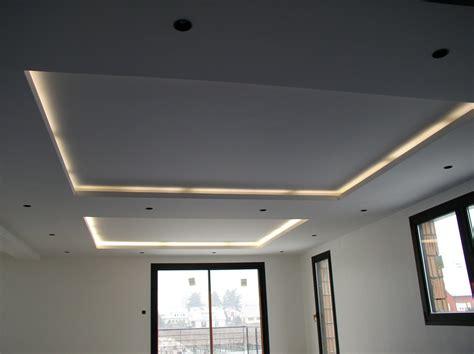 eclairage plafond bureau faux plafond eclairage myfrdesign co