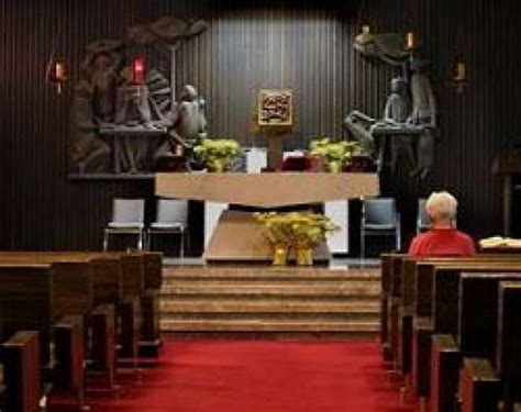 Nebraska Cathedral Celebrates 50 Years Of Perpetual