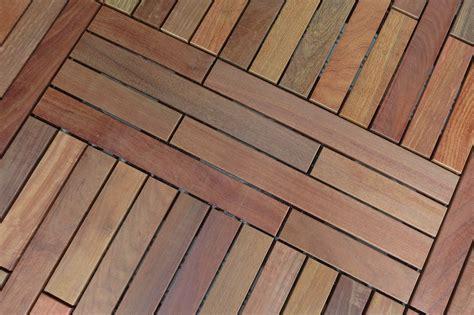 flexdeck hardwood deck tiles ipe 12 quot x36 quot x1 quot