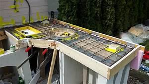 Outdoor Küche Beton : outdoor k che eigenbau grillforum und bbq www ~ Michelbontemps.com Haus und Dekorationen