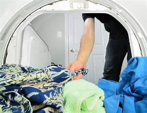 Bettwäsche Trocknen Wäscheständer : bettw sche im trockner trocknen das sollten sie wissen ~ Michelbontemps.com Haus und Dekorationen