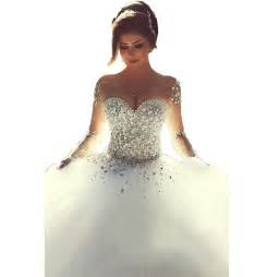 wedding dresses in ct dresses for picture more detailed picture about said mhamad 2015 sleeve