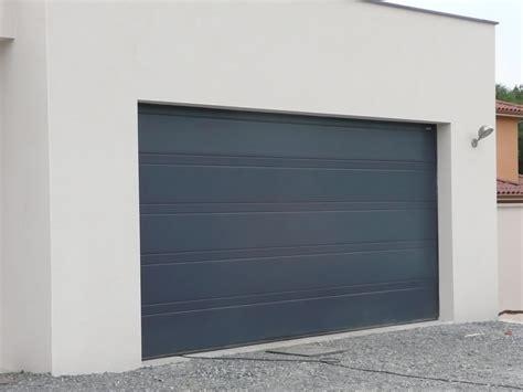porte de garage hormann sectionnelle installateur normsthal et hormann de portes de garages sectionnelles isol 233 es