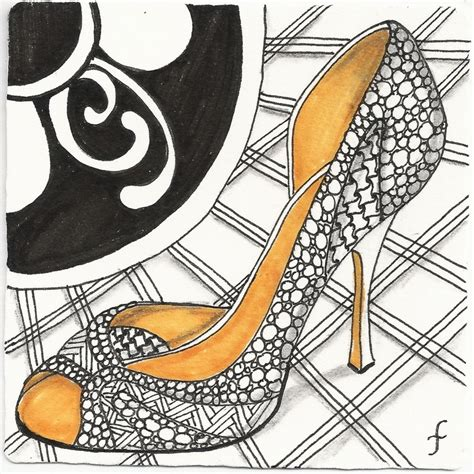 39486 And Jillybeans Coupon by 29 Best Images About Zentangle Shoes On