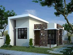 Modern Bungalow House Design Contemporary Bungalow House ...