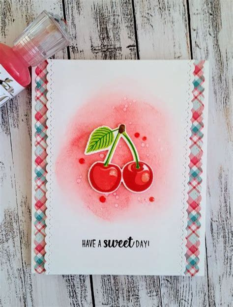image result  sunny stamps berry bliss cards cards