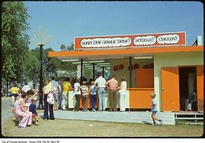 toronto cne 1970s-we always bought Honey Dew at the CNE ...
