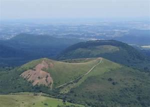 Avis De Deces Puy De Dome : vue sur la cha ne des puys parc des volcans d 39 auvergne ~ Dailycaller-alerts.com Idées de Décoration