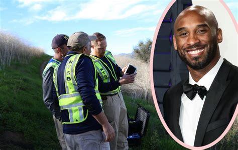 kobe bryant crash investigation update   pilot