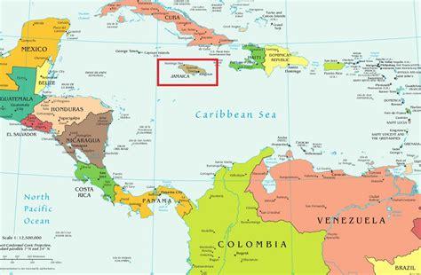 Onde Fica a Jamaica (Fotos e Dicas Incríveis )