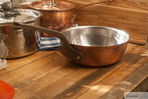 matfer bourgeat saucier review curated cook copper cookware
