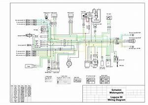 Howhit 150cc Engine Diagram