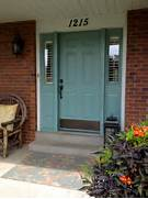 Front Door Paint Colors For Brick Homes by Red Brick House Door Colors Bing Images