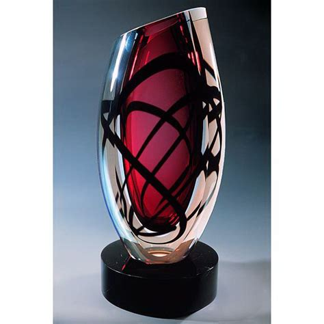 Burgundy Glass Vase 55 best images about burgundy on ruby