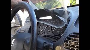 Compteur 206 Hdi : riposizionare un ago calibro di combustibile spostati youtube ~ Melissatoandfro.com Idées de Décoration