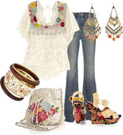 D on Pinterest by Dulnita | Hippie Chic Hippies and Moda