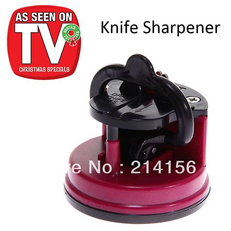 tv seen knives knife kitchen sharpeners sharpen professional