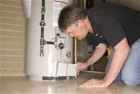 What Causes a Water Heater to Lose Pressure After the