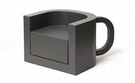 coffee cup shaped chair archives homecrux