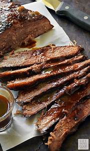 Beer Braised Beef Brisket  Sundaysupper