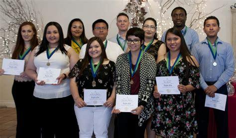 sul ross rio grande college scholars recognized eagle