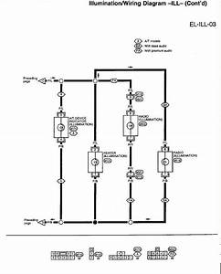 I Need A Dash Illumination Wiring Diagram For A 1997