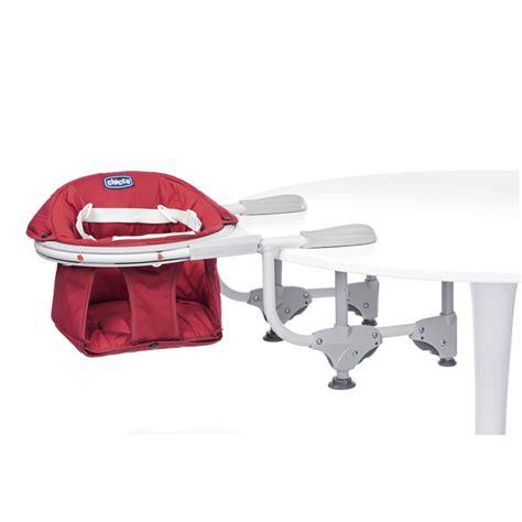 siege de table chicco siège de table 360 de chicco au meilleur prix sur allobébé