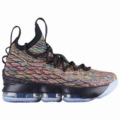 Lebron Boys Nike Shoes James Basketball Grade