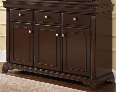 Best Dining Room Credenza Buffet Pictures