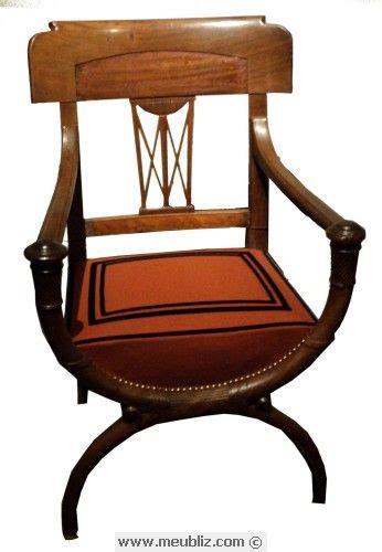 siege haut b siège curule piètement en x nouveau meuble du style