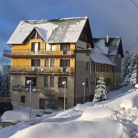 Cazare Haus Am Berg La Arieseni  Vartop (alba